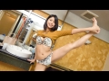アダルト動画:清楚系19歳 女子大生に顔射フィニッシュ!